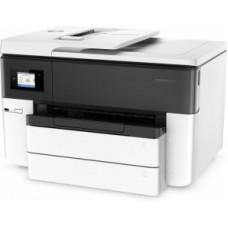 HP Officejet 7740 dwf MFP A3+ nyomtató