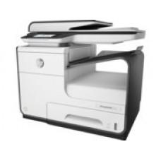 HP PageWide Pro 377dw MFP J9V80B tintasugaras nyomtató
