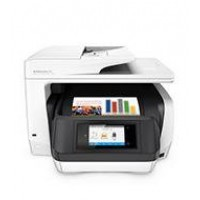 HP OfficeJet Pro 8715 All-in-One multifunkciós tintasugaras nyomtató