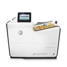 HP PageWide 556dn nyomtató színes lézer multifunkciós nyomtató