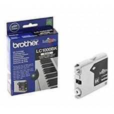Brother LC1000 tintapatron Bk. (Eredeti)