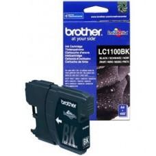 Brother LC1100 tintapatron Bk.(Eredeti)