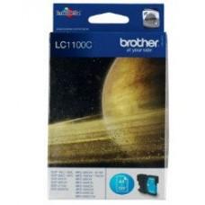 Brother LC1100 tintapatron Cyan (Eredeti)