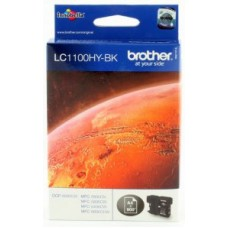 Brother LC1100 tintapatron Bk. XL (Eredeti)