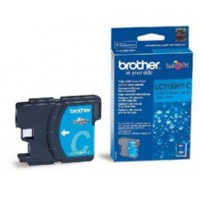 Brother LC1100 tintapatron Cyan XL (Eredeti)