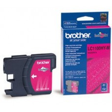 Brother LC1100 tintapatron Magenta XL (Eredeti)