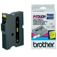 Brother TX651 szalag (Eredeti)