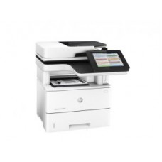 HP LJ Enterprise Flow M527c MFP