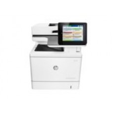 HP CLJ Enterprise M577f MFP