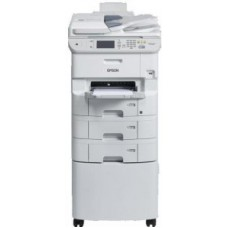 Epson WorkForce Pro WF-6590D2TWFC Tintasugaras multifunkciós nyomtató