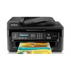 Epson WorkForce WF-2750DWF Tintasugaras multifunkciós nyomtató