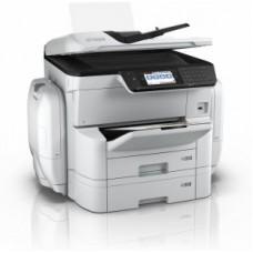 Epson Workforce Pro WF-C869RDTWFC RIPS A3+ Tintasugaras multifunkciós nyomtató
