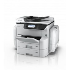 Epson Workforce Pro WF-C869RDTWF RIPS A3+ Tintasugaras multifunkciós nyomtató