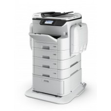 Epson Workforce Pro WF-C869RD3TWFC RIPS A3+ Tintasugaras multifunkciós nyomtató